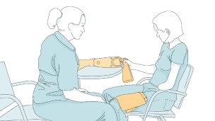 Cleaning your arm prosthesis daily with mild soap and water helps to prevent skin infections and irritation