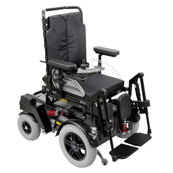 Electriques fauteuils roulants ottobock fr for Prix d un fauteuil roulant Électrique