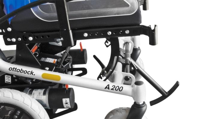 A200 Power Wheelchair