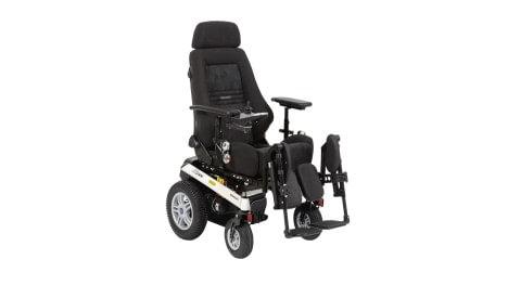 B500 with RECARO seat
