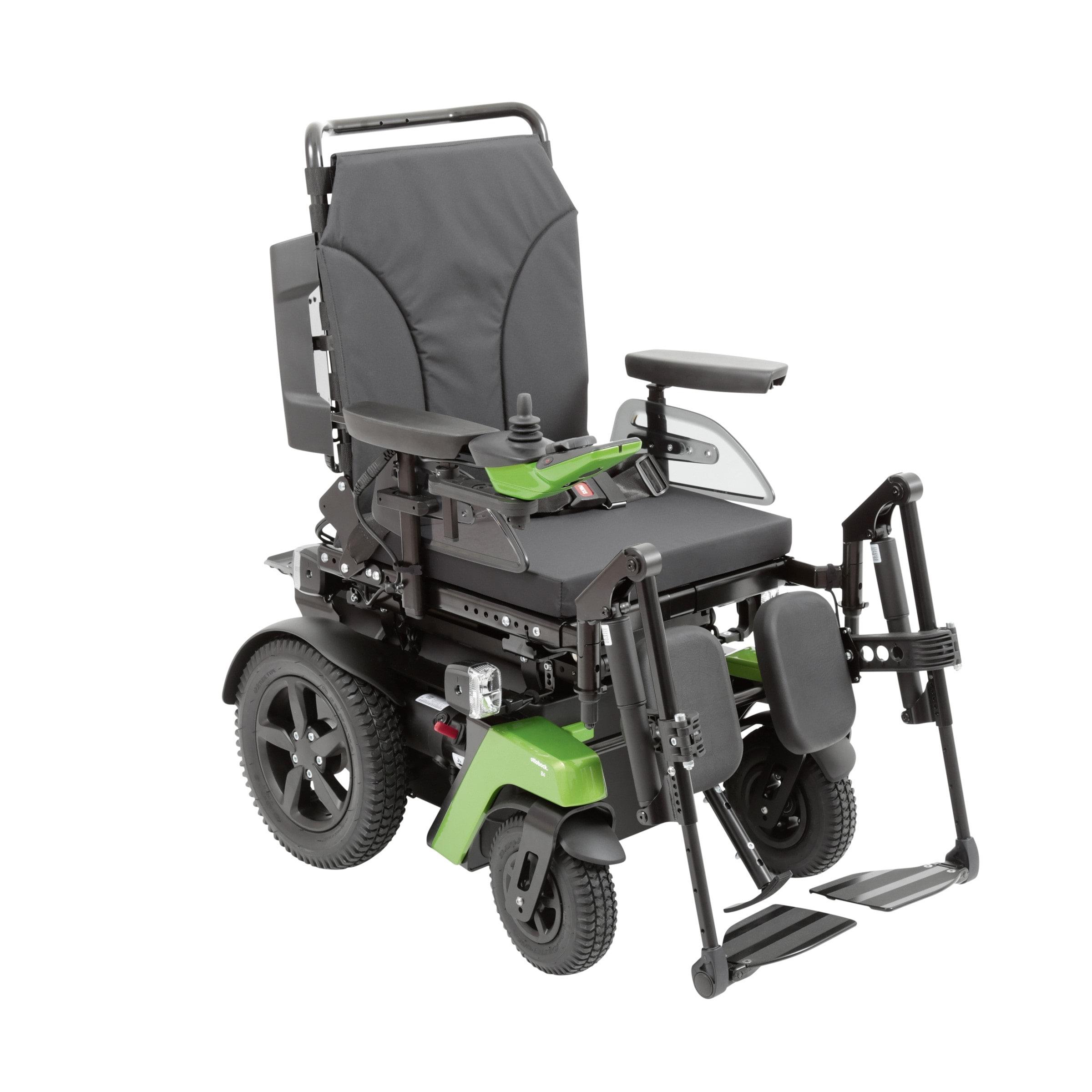 6b680c93728 Power wheelchair – Juvo B4