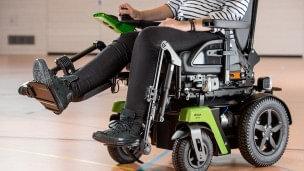 Juvo B4 elektrikli koltuk fonksiyonları