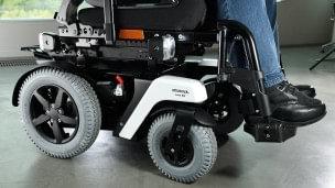 Juvo B4 mobilite tabanı