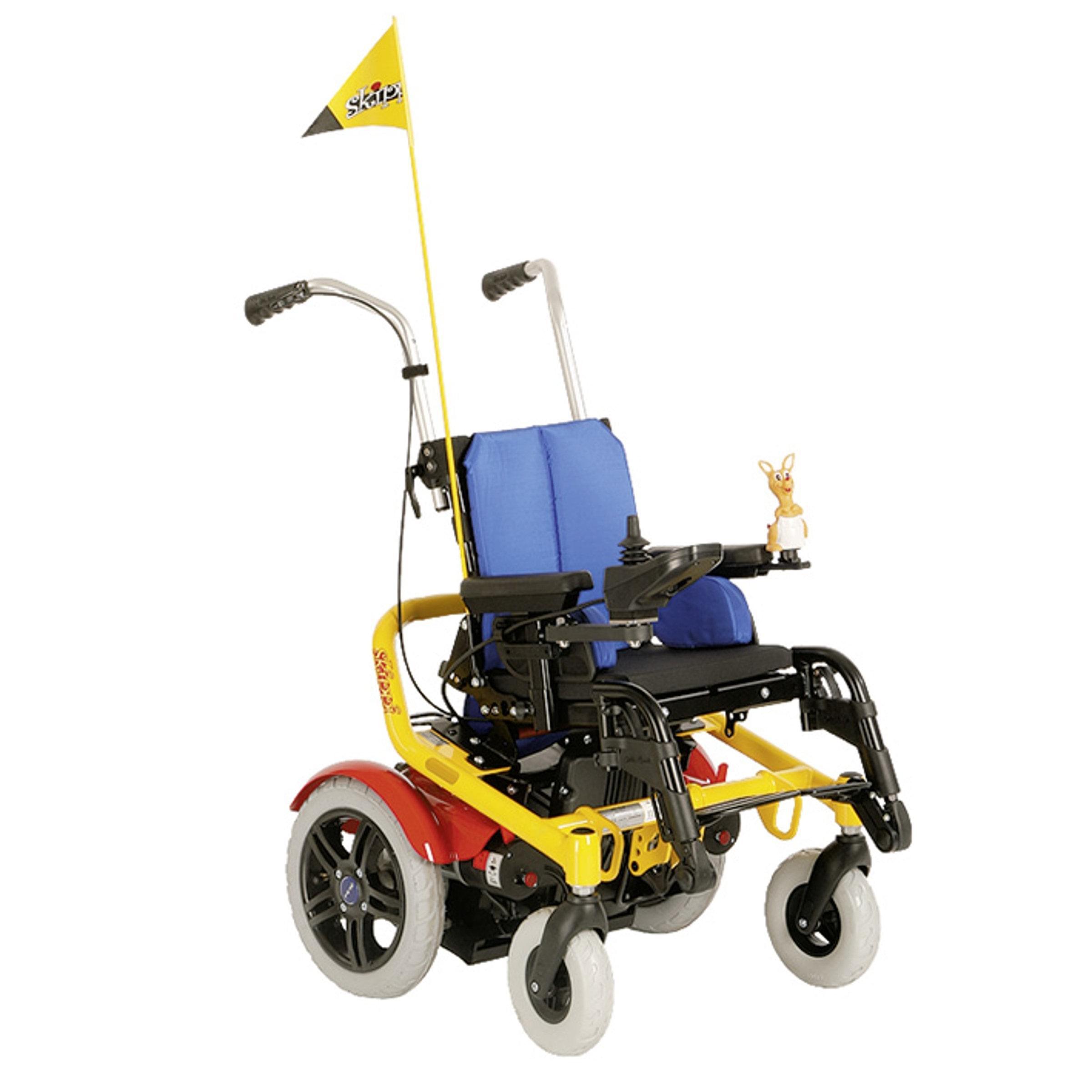 Skippi power wheelchair for children   Ottobock AU