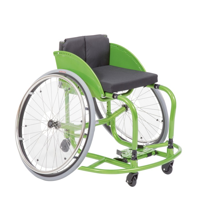 fauteuil roulant sport invader pointer