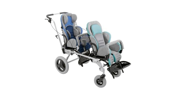 Kimba Inline with Kimba Neo seating unit
