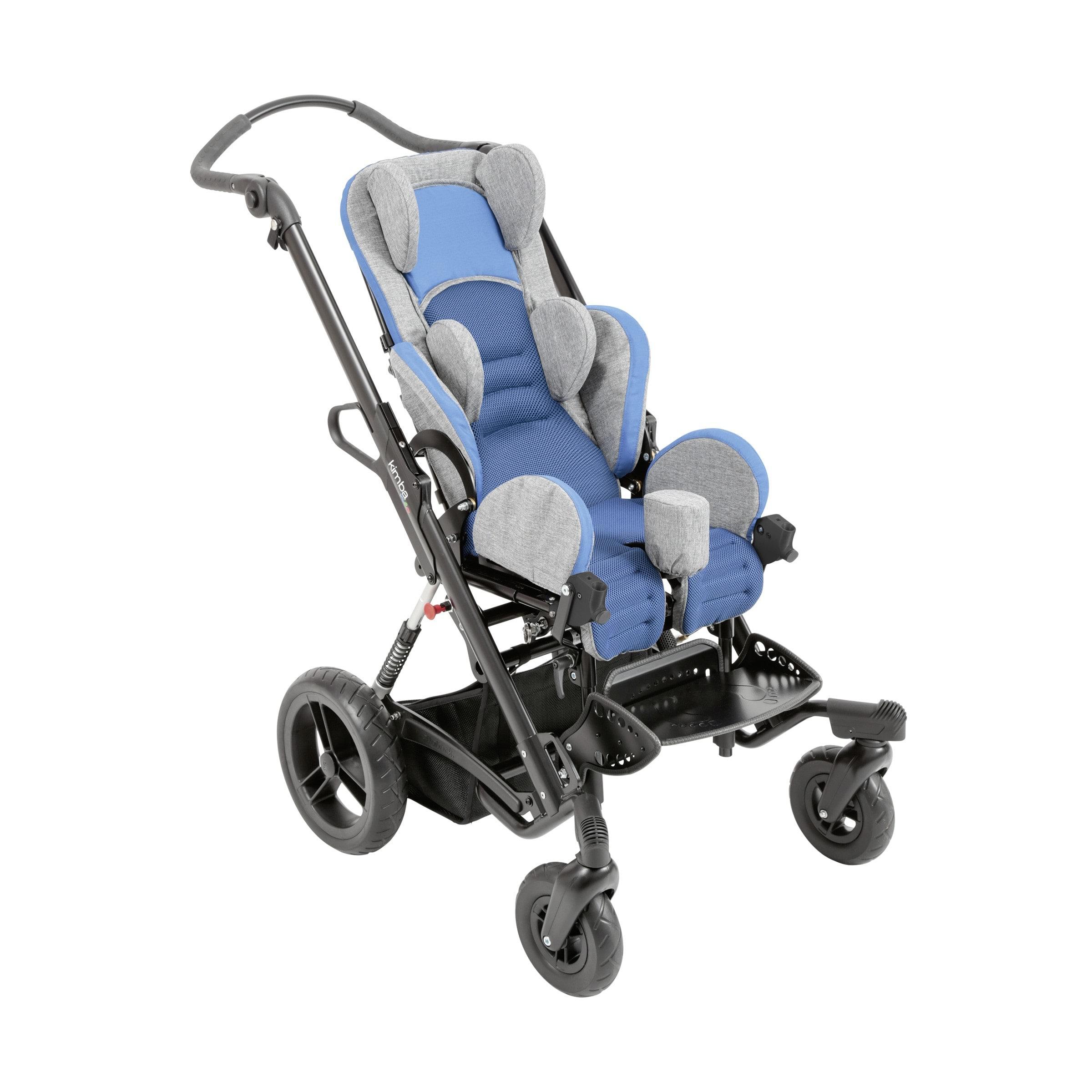silla de ruedas kimba neo