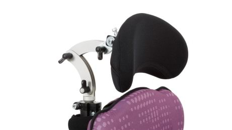 Headrest of the KIT seating system