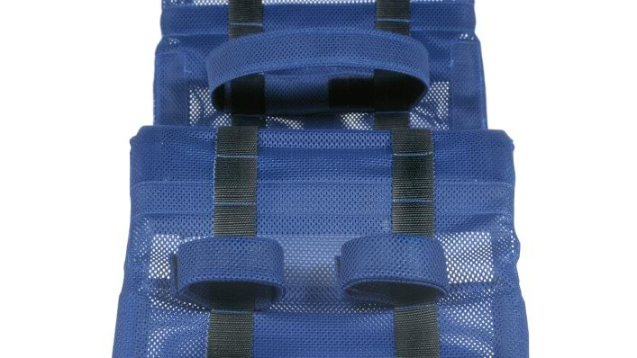 Robby bathing support trunk strap