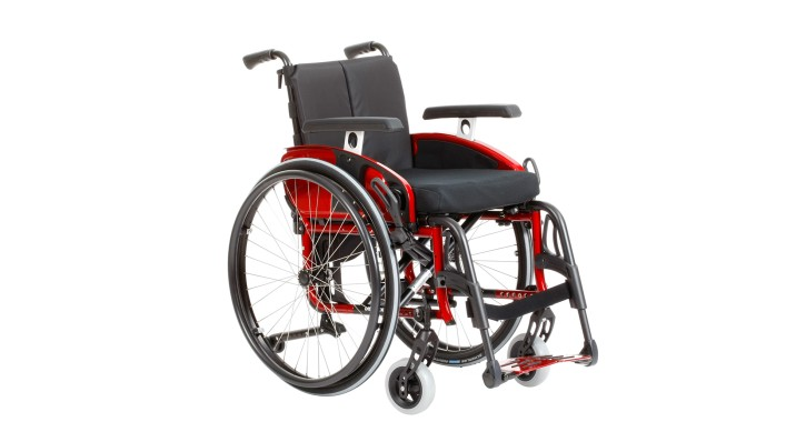 mass  u2013 manual wheelchairs