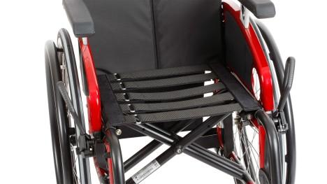 Rivestimento del sedile adattabile sull'Avantgarde CV
