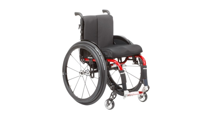 Mass Manual Wheelchairs Ottobock Au