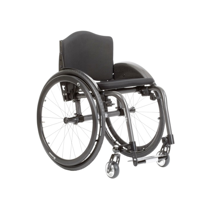 Voyager Evo manual wheelchair