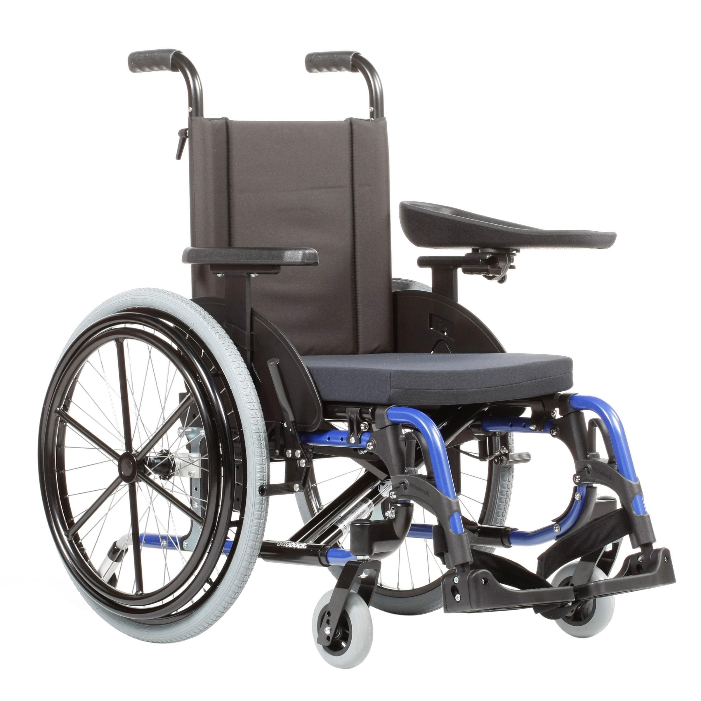 Start M3 Hemi Lightweight Wheelchair   Ottobock Africa