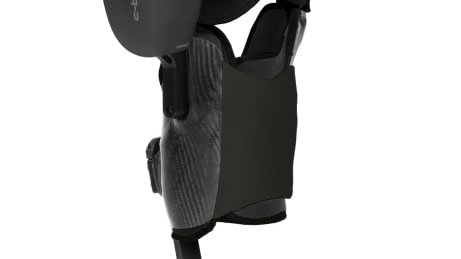 C-Brace® lower leg shell