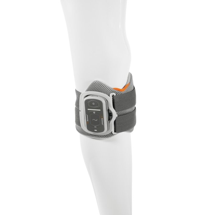 The L100 Go dorsiflexion system for drop foot.