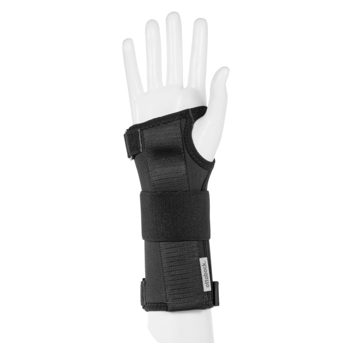 The Manu ComforT and Manu ComforT Stable wrist orthoses