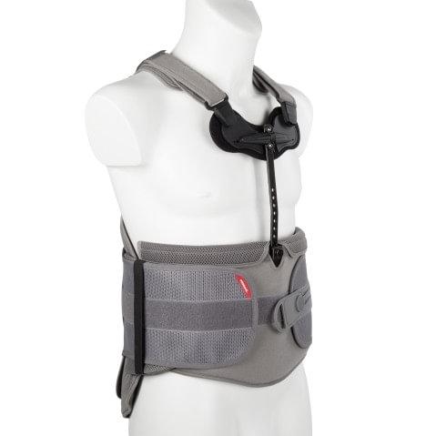 extension brace smartspine tlso ottobock in