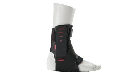 Stabilisation strap for the Malleo TriStep ankle orthosis