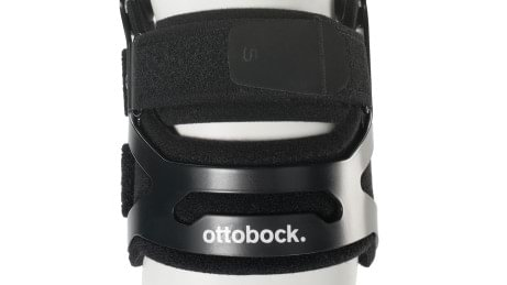 Calf strap of the Xeleton knee orthosis