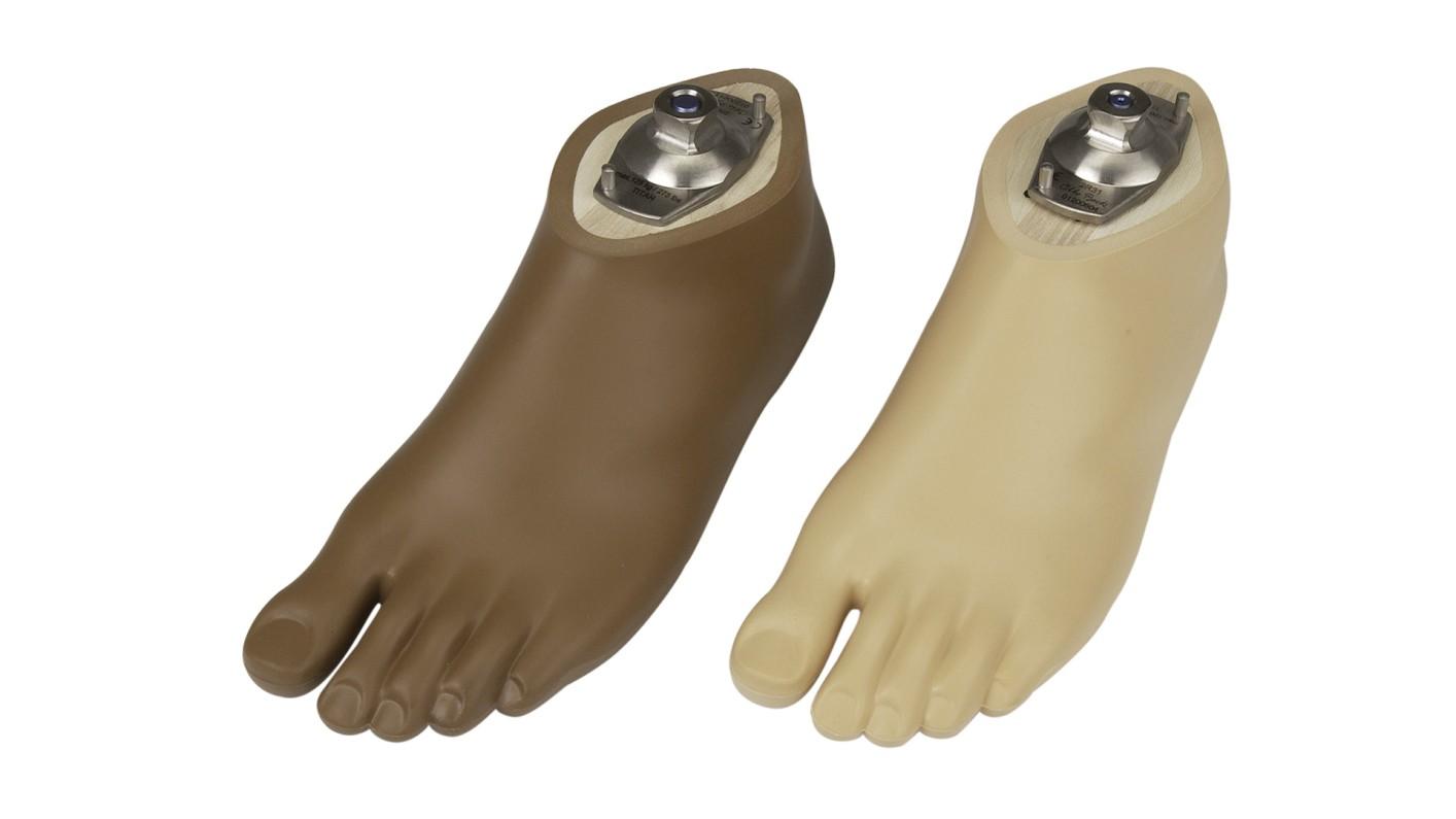 1D10 Dynamic prosthetic foot | Ottobock TR