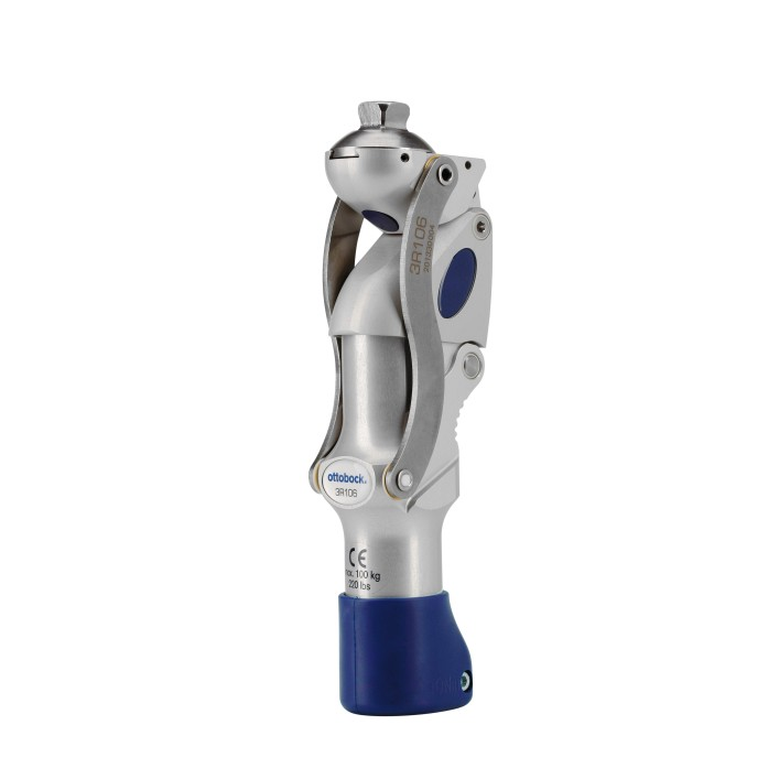 3R106 knee joint