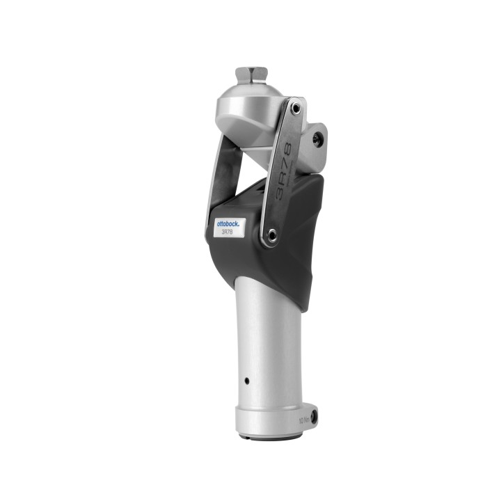 3R78 pneumatic knee joint