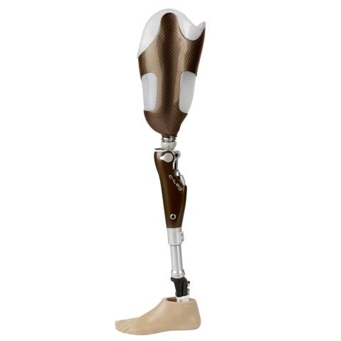 Система протезирования C-Leg