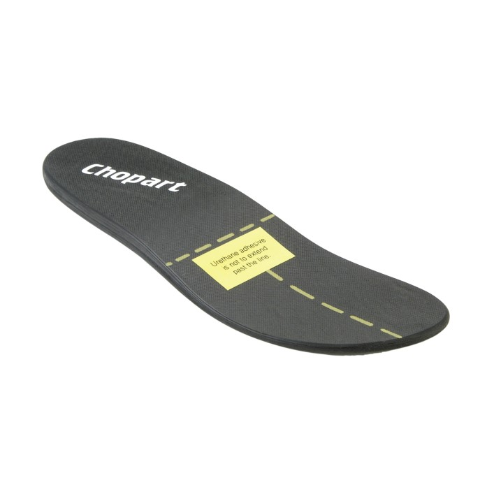 Carbon Foot Plate for Chopart prosthesis