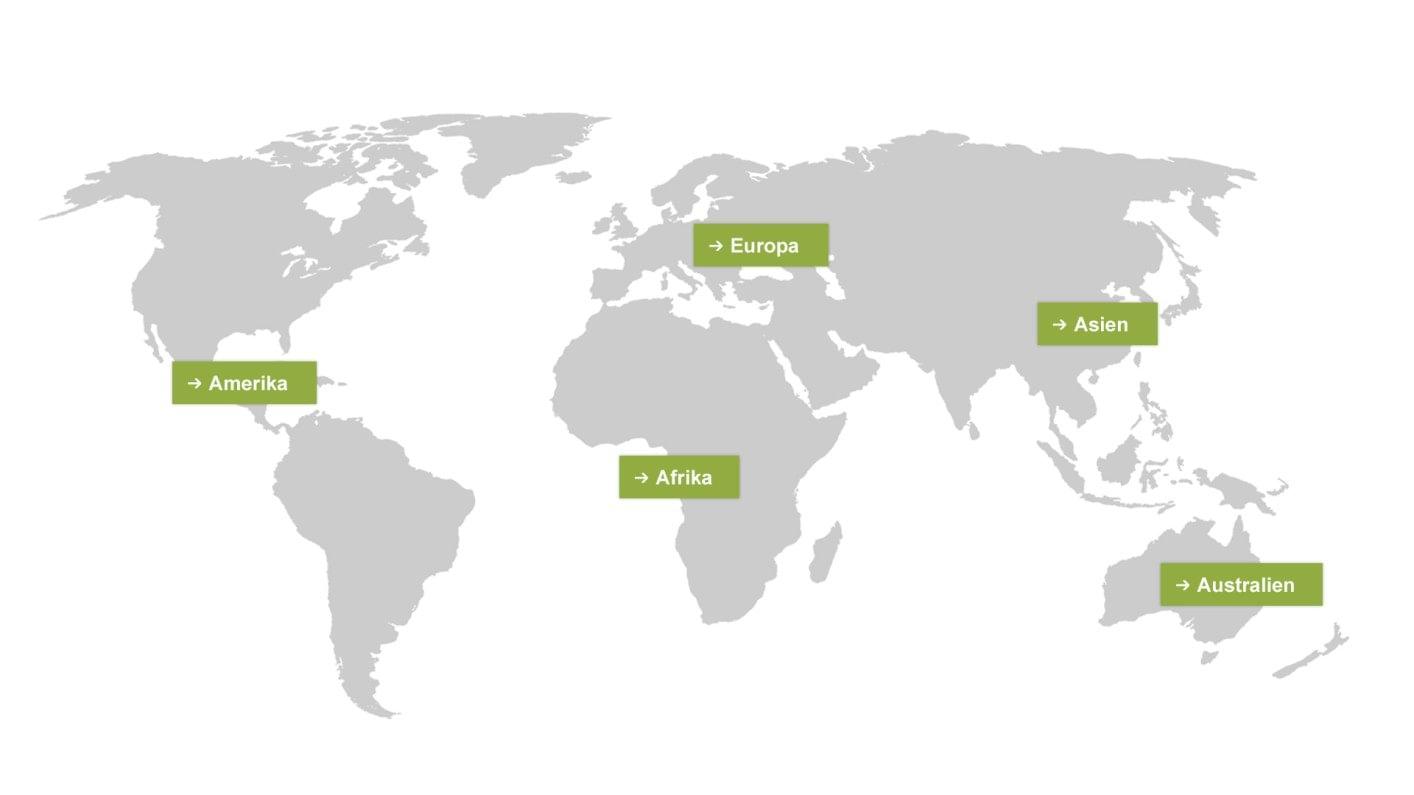 Ottobock global locations   Ottobock SE & Co  KGaA