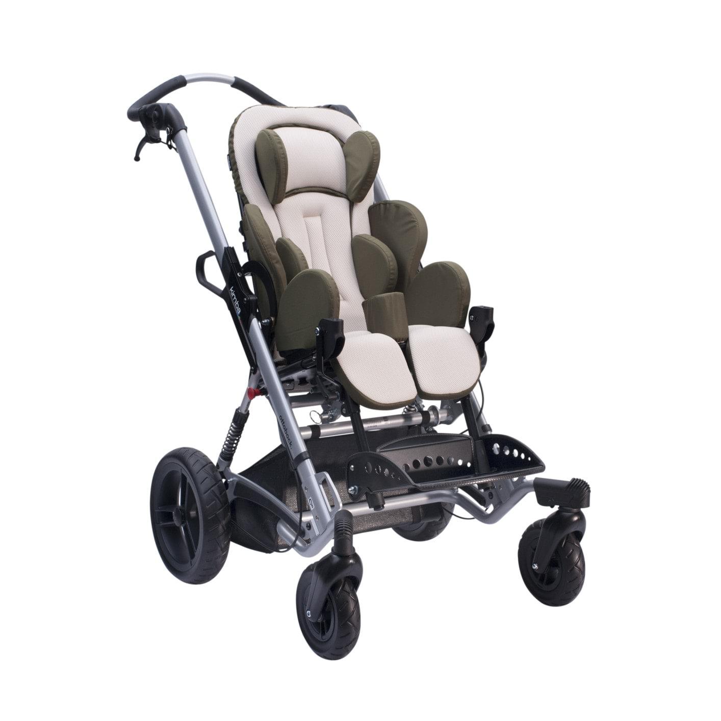 Kimba Family Tilt In Space Pediatric Wheelchairs Ottobock Us