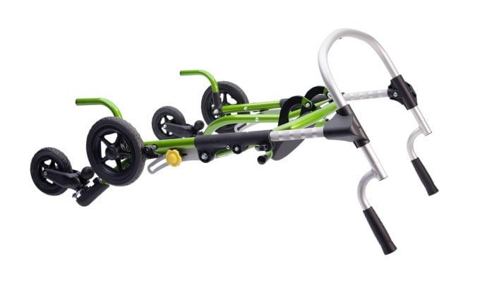 Simply foldable Nurmi Neo Walker