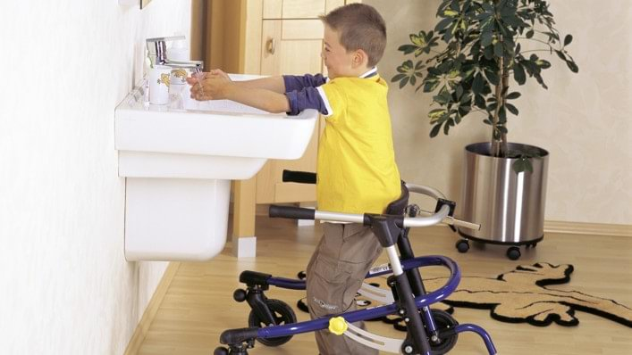 Nurmi Neo kids walker