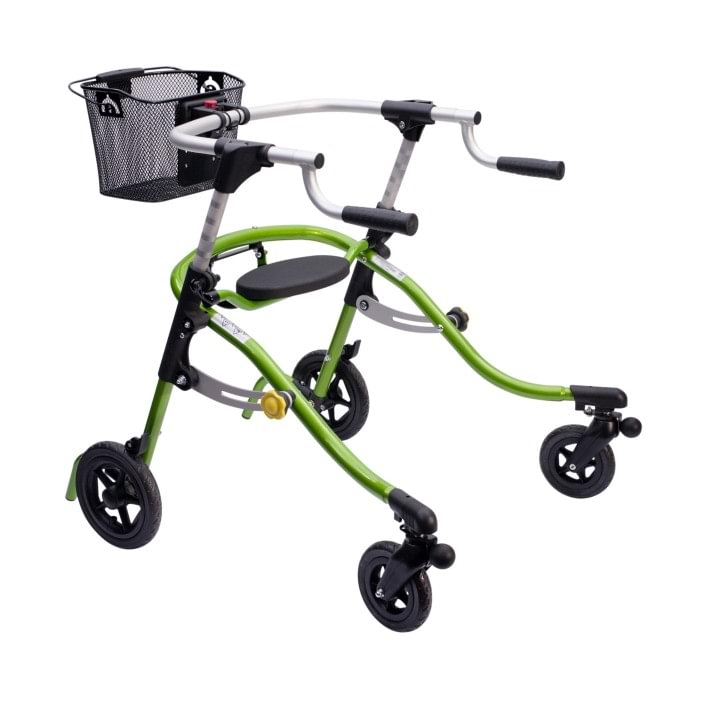 Nurmi neo pediatric walker