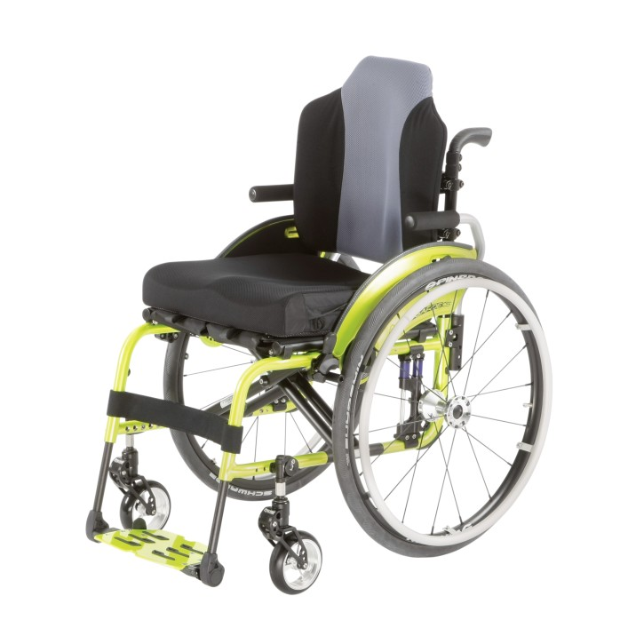 Avantgarde Manual Wheelchair Ottobock UK