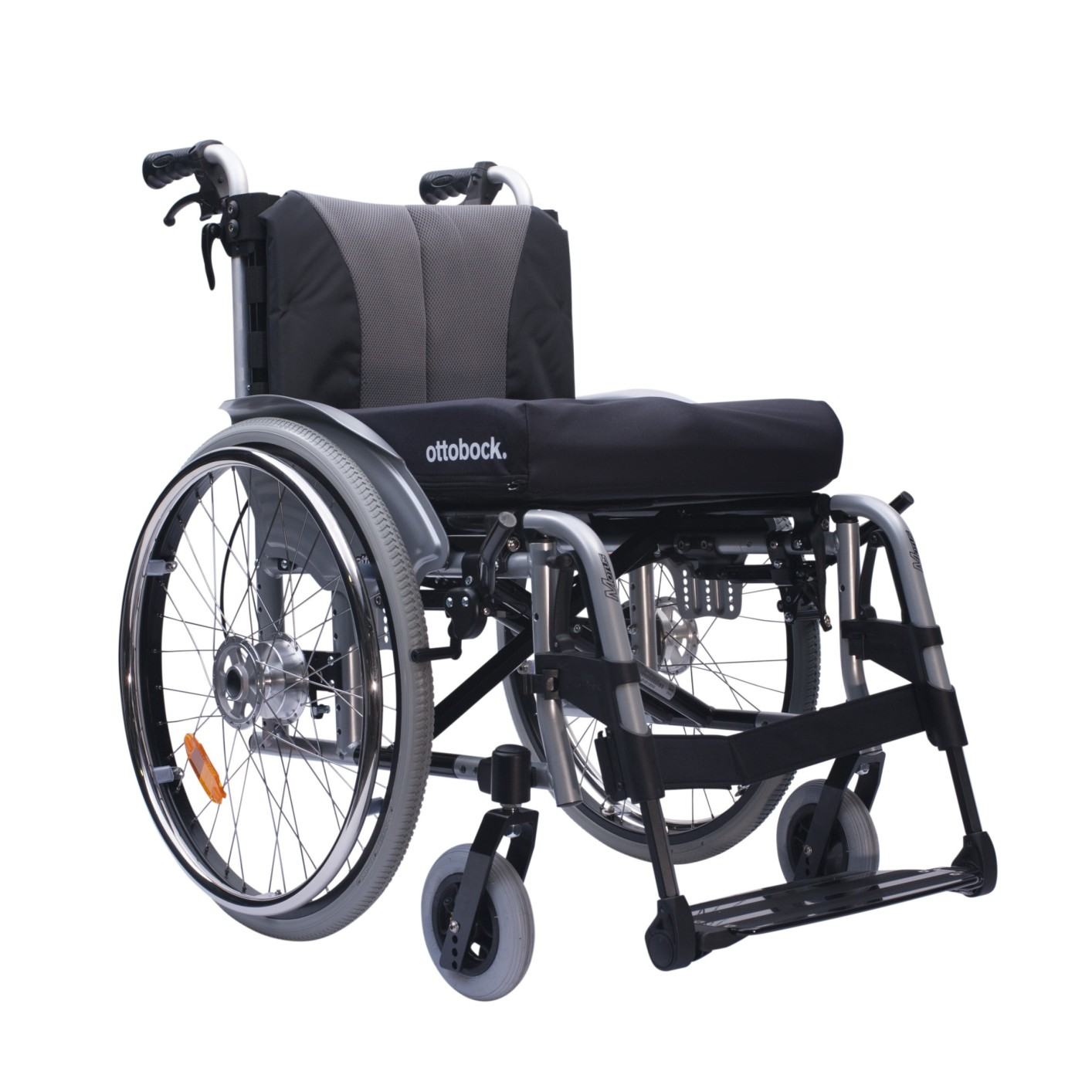 motus manual wheelchair