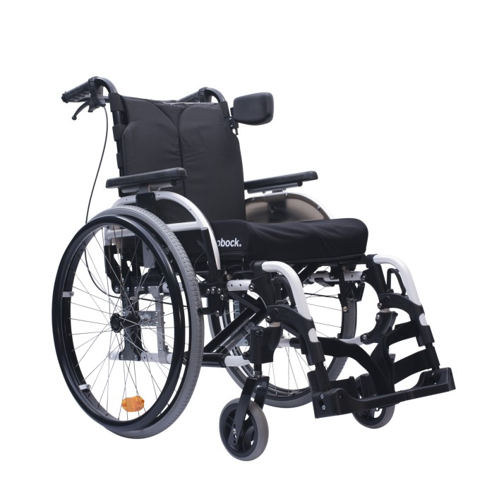 Start M5 wheelchair