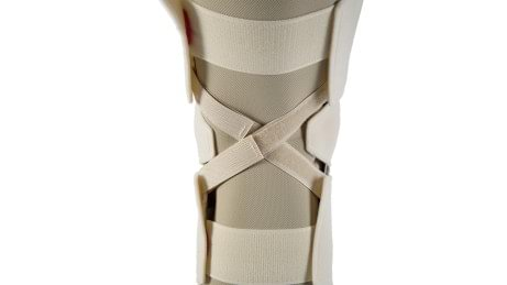 Genu Neurexa hyperextension strap