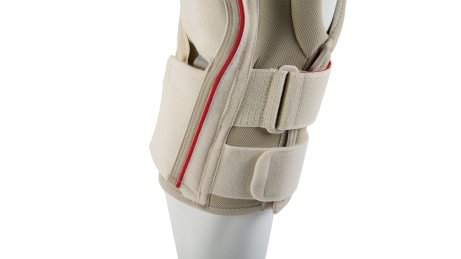 Genu Neurexa splints