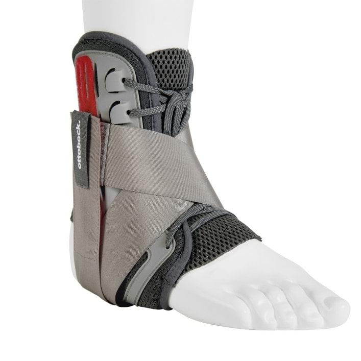 The Malleo Sprint ankle orthosis.