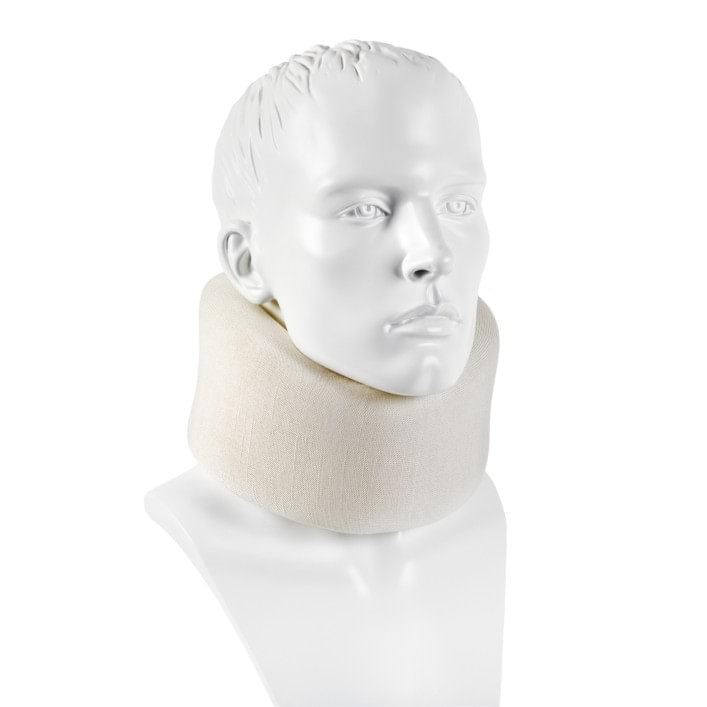 The Necky Color and Necky Color Forte cervical orthoses