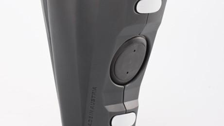 X3 prosthetic leg battery.